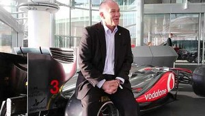 Press reaction to the Vodafone McLaren Mercedes MP4-28