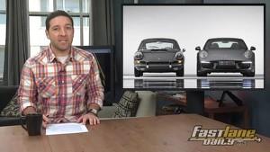 2014 Golf R, 2015 BMW X6, Porsche 911 50th Birthday, Chris Brown Crash, & Top Gear Helicopter Crash!