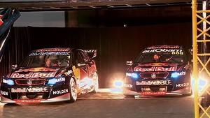 Red Bull Racing Australia 2013 Australia: Launch