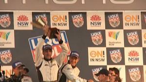 Former F1 Driver to race Bathurst winning SLS AMG GT3 in Adelaide