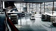 The Audi A1 quattro, put to the test in Munich