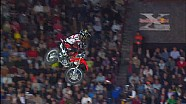 Red Bull X-Fighters World Tour 2013 Mexico City: Todd Potter (USA)