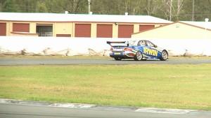 IRWIN Racing V8 - Albert Park - 2013