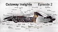 Cutaway Insights - Episode 2 - Sauber F1 Team