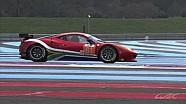 2013 - WEC - Castellet