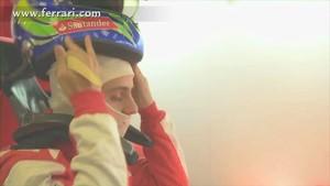 Chinese GP Preview - Felipe Massa Interview