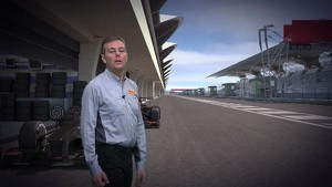 2013 Formula 1 Bahrain GP - Pirelli preview
