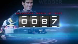 Infiniti Red Bull Racing 2013: Mark Webber On His 200th Grand Prix