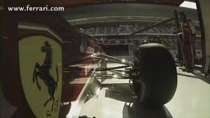Scuderia Ferrari 2013 - Bahrain Preview