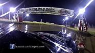 Spectacular V8 Superboats crash