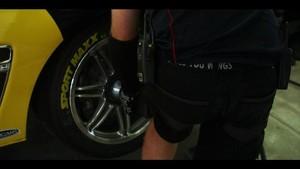 V8 Supercars ITM 400 2013 New Zealand
