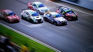 WTCC Moscow highlights: Podium and anger for Tom Coronel, races with ROAL Motorsport BMW