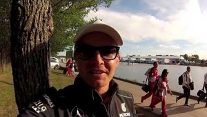 Nico's post-race blog from Montreal