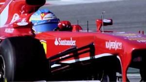 Shell - Inside Track German Grand Prix