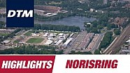 Highlights DTM Race Norsiring 2013
