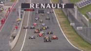Formula Renault 3.5 - Red Bull Ring News 2013 - Race 1