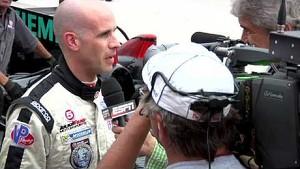 Level 5 Motorsports Qualifying at Road America 2013