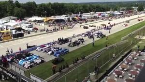 ALMS, GRAND-AM Timelapse Reveals IMSA United SportsCar Racing Future at Road America