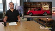 Ferrari 458 Speciale, New Golf R, Turbodiesel Titan, FJ Cruiser Axed, & More!