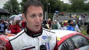 Baltimore - It's a Great Event - ALMS - Tequila Patron - ESPN - Sports Cars - Racing - USCR