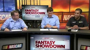 Fantasy Showdown | Atlanta
