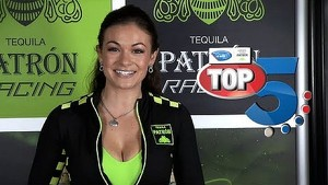 2013 Baltimore - Top 5 - ALMS - Tequila Patron - ESPN - Sports Cars - Racing - USCR