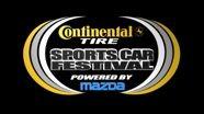 Grand Am 2013 - Continental Tire Sports Car Festival Rolex Series Race Highlights