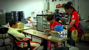 AS LMS Fuji 2013 Taisan Team Feature Story