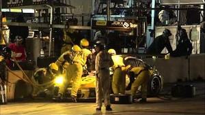 2013 Petit Le Mans Race Broadcast [Part 3] - ALMS - Tequila Patron - Sports Cars - Racing