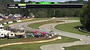 2013 Petit Le Mans Qualifying Broadcast - ALMS - Tequila Patron - Sports Cars - Racing