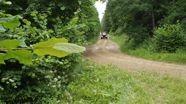RUSSIAN MONSTER TRUCK - GAZ 51 - Viru Rally 2013 SS7, SS8, SS11 - Kaido Vilu - Andrus Märkso