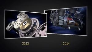 2013 Formula 1 Brazilian GP - Pirelli preview