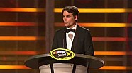 NASCAR | Sprint Cup Series Awards: Jeff Gordon (2013)