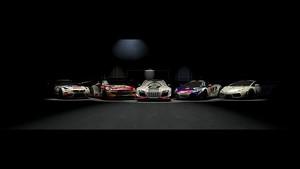 FIA GT Series 2013 - End of Season