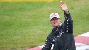 Michael Schumacher doctors press conference