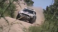MINI Shifting Gears to Start the 2014 Dakar.