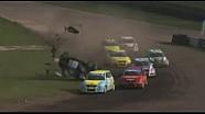 Car crash compilation 2013