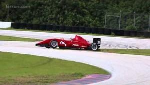 FWS - Palm Beach:  the 3 race reports