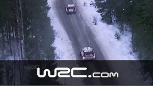 Review: Rally Sweden 2014