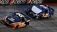 Whitt spins, Hill slams Kenseth in the aftermath