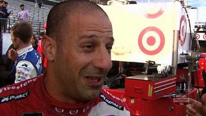 Firestone Grand Prix Qualifying Interviews