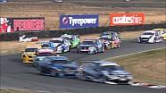 Tyrepower Tasmania 400 - Race 5 Highlights