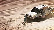 Toyota: Dakar 2014