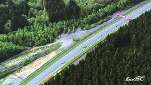 Audi surpassed Toyota - WEC 6 Hours of Spa-Francorchamps