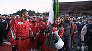 LMGTE Pro Winners of WEC 6 Hours of Spa-Francorchamps