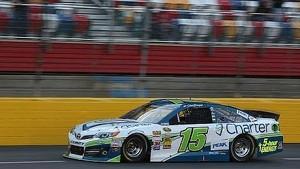 Final Laps: 2014 NSCS Sprint Showdown