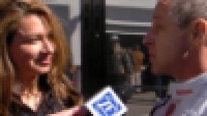 Video - ZF Fan Reporter Sharon