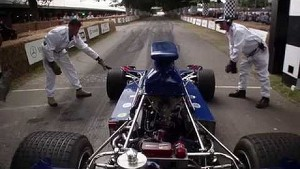 Hillclimb Timed Shoot-out Highlights: Festival of Speed 2014