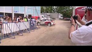 Best of Rally Poland - Citroën WRC 2014