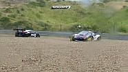 Blancpain Sprint Series -  Zandvoort Qualifying - Short Highlights